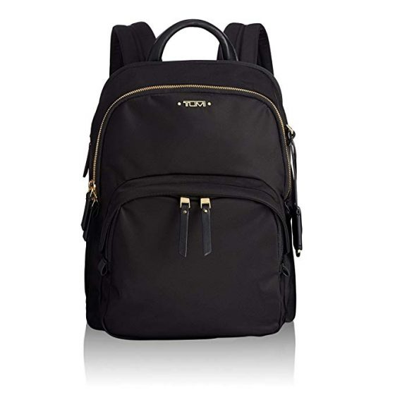 605983464f Best Tumi Backpacks in 2019 for Men and Women