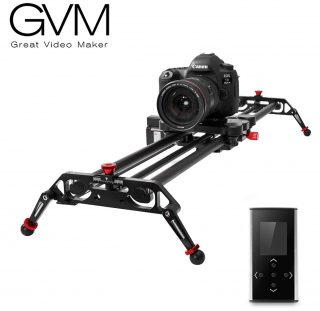 Camera Slider Track Dolly Slider Rail System