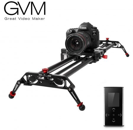 Camera Slider Track Dolly Slider Rail System - Best camera sliders in 2019