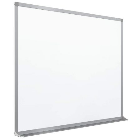 Quartet Magnetic Whiteboard, Porcelain, White Board, Dry Erase Board