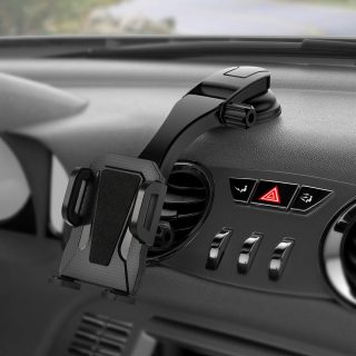 Miracase Car Phone Mount Cell Phone Holder Dashboard