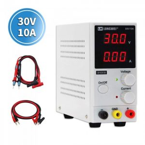 3.Longwei DC Power Supply Variable