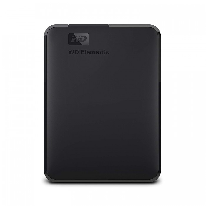 WD 4TB Elements Portable External Hard Drive