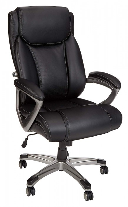 2. AmazonBasics Big & Tall Executive