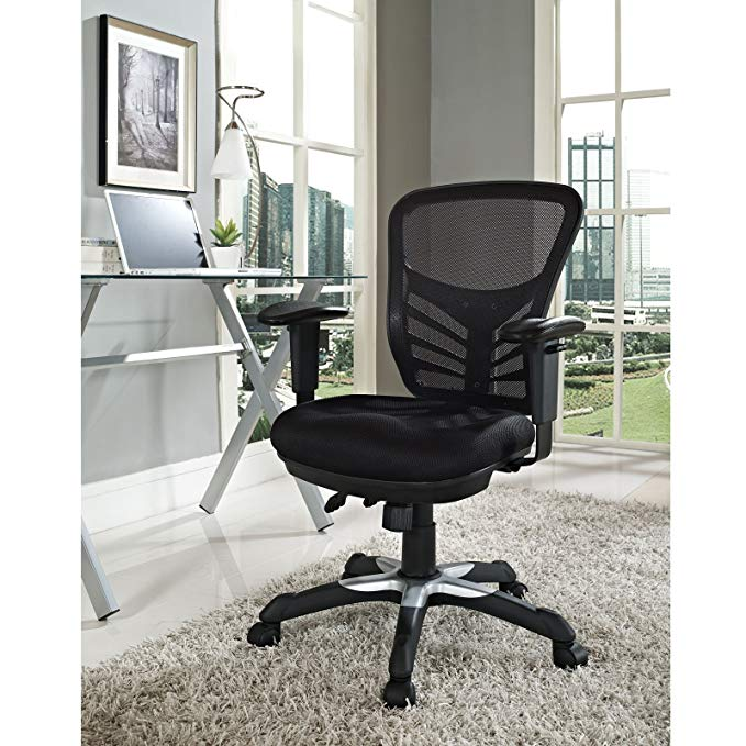 3. Ergonomic Mesh Office Chair