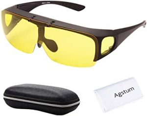 polarized night glasses