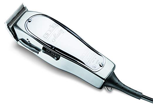 10. Andis Master 15-Watt Adjustable Blade Hair Clipper