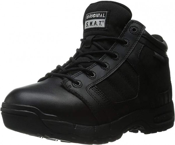 #4. Original S.W.A.T. Military & Tactical Boot - combat boots for women