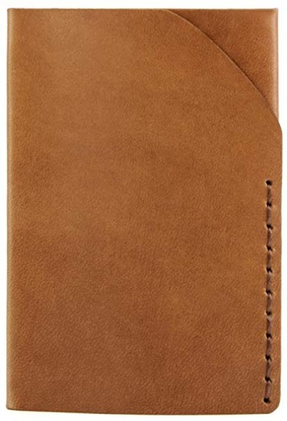 #8- Ezra Arthur No.2 Wallet - Best Men Front Pocket Wallets