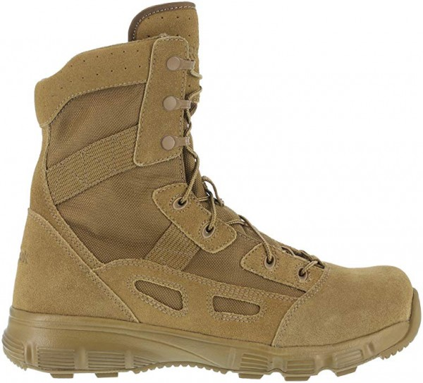 #9. Reebok Work Women's Hyper Velocity Combat Boot combat boots for women