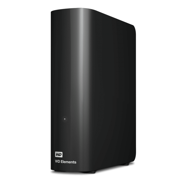 outside hard disc with 8tb capability