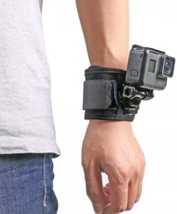 hand strap for GoPro