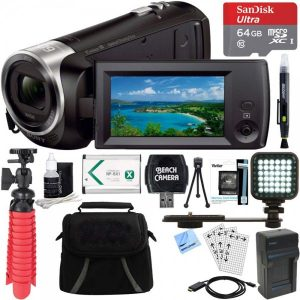 video camcorders under 500$