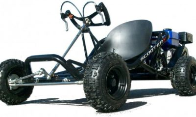 Top 10 Best Off-Road Go-Karts In 2020