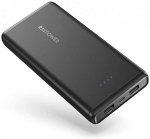 portable phone charger