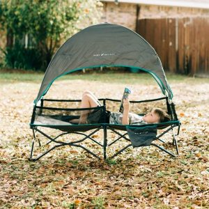 portable travel cot for kid