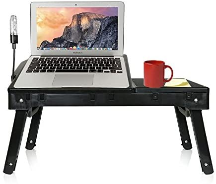 #9- DG Sports Multi-Functional Laptop Table Stand