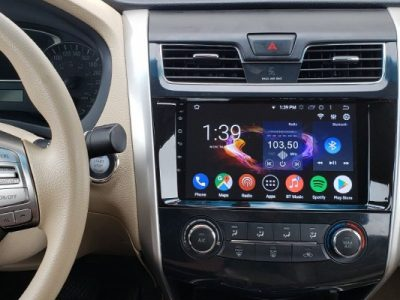 Best Android Car Stereos/Android Auto Head Units in 2020