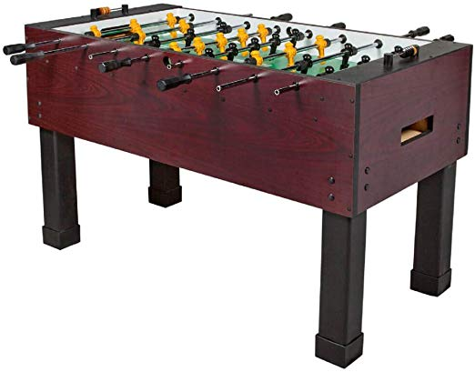 3. Tornado Sport Foosball Table