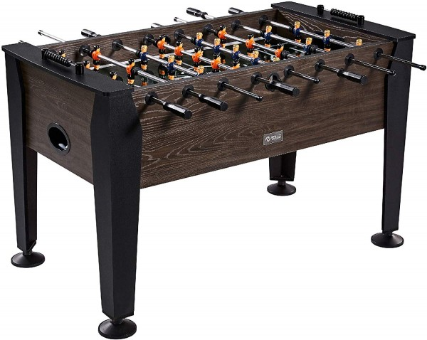 "6. Rally and Roar Foosball Table Game – 56"" Standard Size"